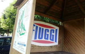 Fiuggi Golf Club 1