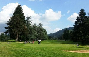 Golf Fiuggi Club 2