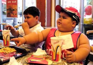 cocacola and fat kid