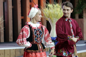 Bielorussia National Day a Expo Milano 2015