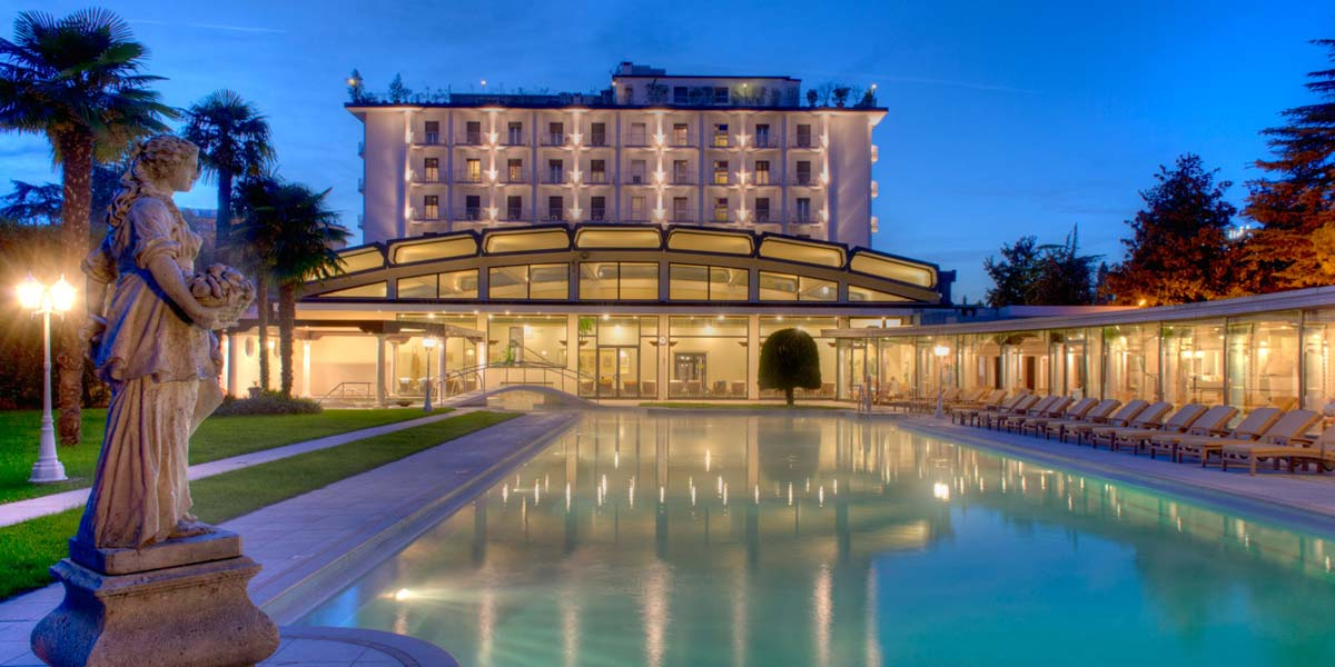 Abano Terme Hotel  Stelle