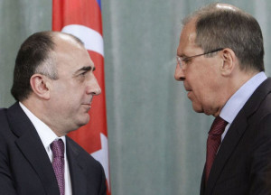 Foreign Minister of Azerbaijan Elmar Mammadyarov will discuss Nagorno-Karabakh conflict with Russian Foreign Minister Sergei Lavrov