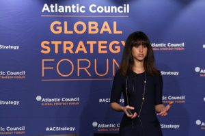 Atlantic Council - Global Strategy Forum
