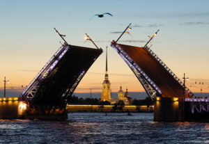 In TripAdvisor ranking St. Petersburg named the most popular destination for tourists in 2016 - Sergei KonkovTASS