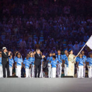 Rio 2016 Opening and Closing Ceremonies 11 - produced by CC2016 - photo Luca Parisse - Roberta Guaschino