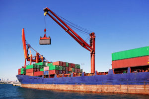 Shipping-export